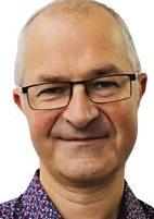 Mark Denison Radio Nottingham